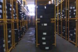 deposito pneumatici mantova