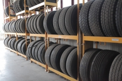 magazzino pneumatici mantova