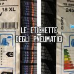 Etichette degli pneumatici: come leggerle e quali sono i limiti