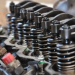 Albero di trasmissione: da cosa è composto e quando sostituirlo
