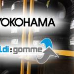 Pneumatici all season, Baraldi Gomme consiglia: Yokohama AW21