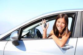 Leasing auto medio lungo termine