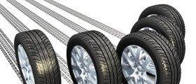 vendita e sostituzione pneumatici