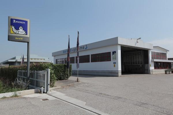 centro gomme provincia mantova