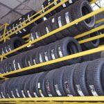Cambio gomme: come conservare gli pneumatici estivi?