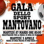 Baraldi Gomme presente al Gala dello Sport Mantovano 2018