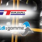 Pneumatici invernali, Baraldi Gomme consiglia: GT Radial Winterpro 2