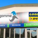 Pneumatici estivi, i consigli di Baraldi Gomme: le proposte Goodyear Dunlop